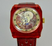 Tissot Research Astrolon Rouge