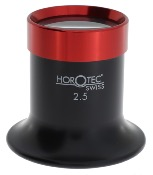 Horotec Loupe N°2,5