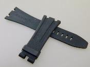 Audemars Piguet blue rubber strap 29/20 XL